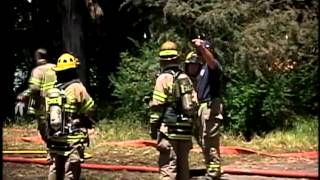 Real Fire Training In Capitola