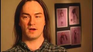 NeverWinter Nights 2 (MAC) - Trailer 6