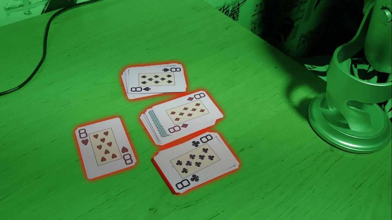 3 Easy Beginner Card Magic Tricks - Tutorial - YouTube