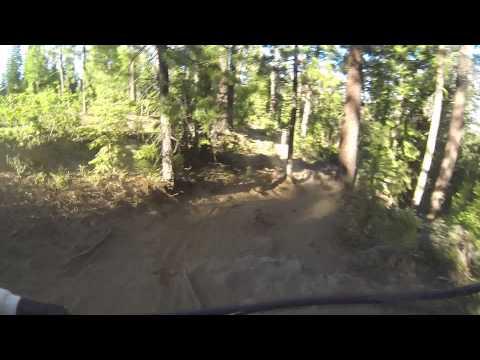Funner Trail - Bend, Oregon