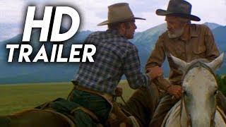 Comes A Horseman (1978) ORIGINAL TRAILER [HD 1080p]