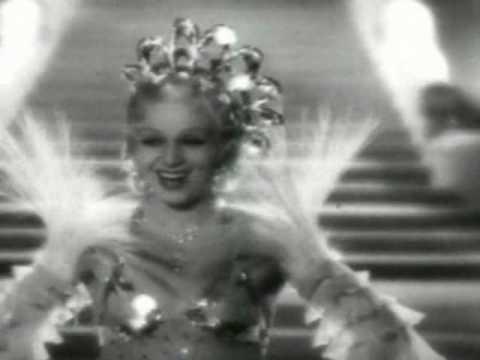 "La Bella Tangolita - Gitta Alpar & Dancers ""live"" in ""Ball im Savoy"" (1935)"