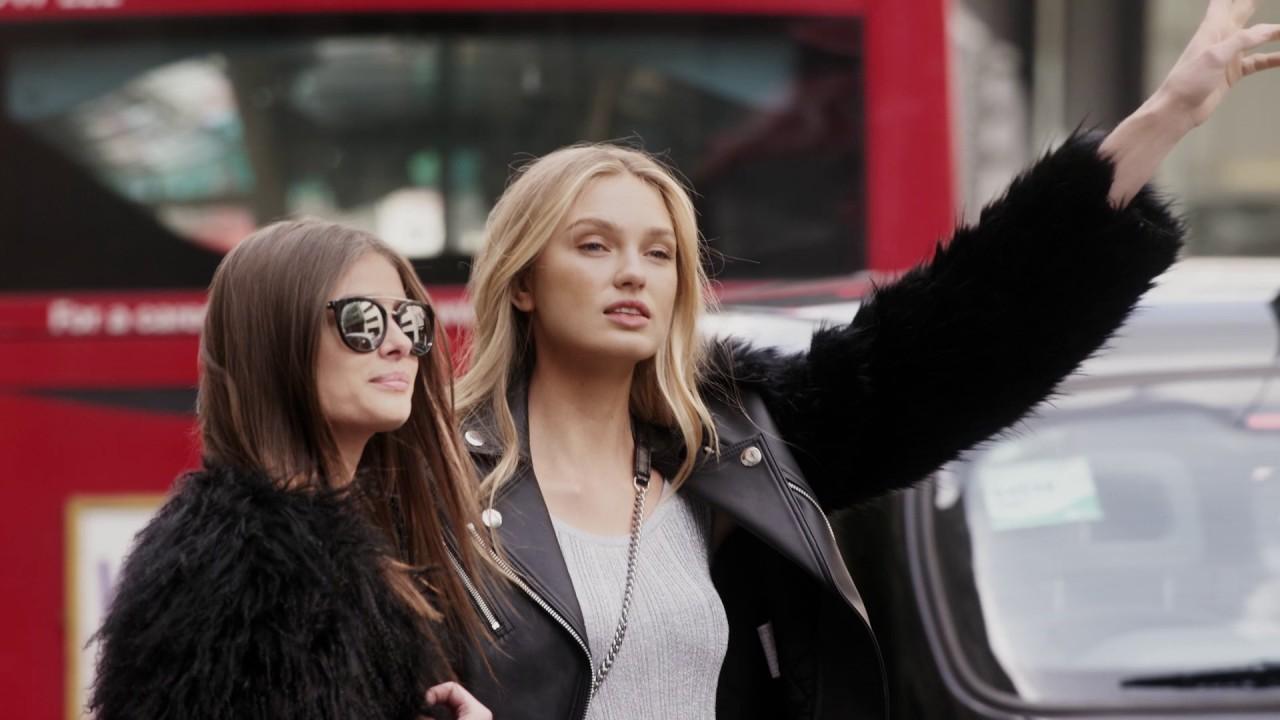 Herbst Luxus in London | Herbst Michael Kors