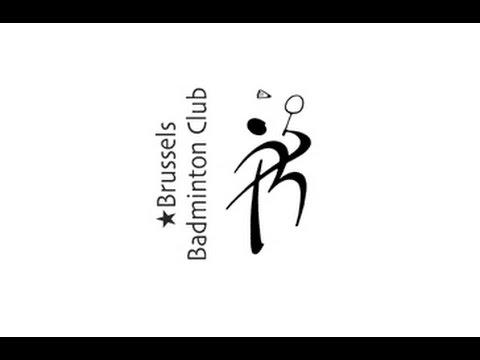10 Ans Du Brussels Badminton Club