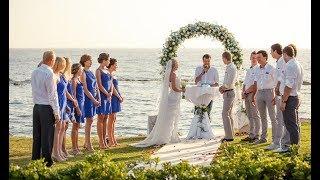 Девушка хочет пышную дорогую свадьбу