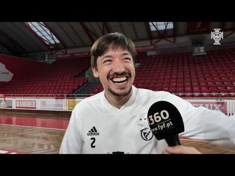 Liga Sport Zone: Apresentação Plantel SL Benfica 2018/19