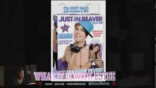 """Just-In Bieber"" Sex Doll - Avatar Star Pepper Sprayed and Arrested"