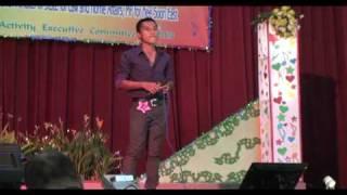 Syazwan - Kekasih Awal Dan Akhir -yishun East Cc Karaoke Competition.mpg