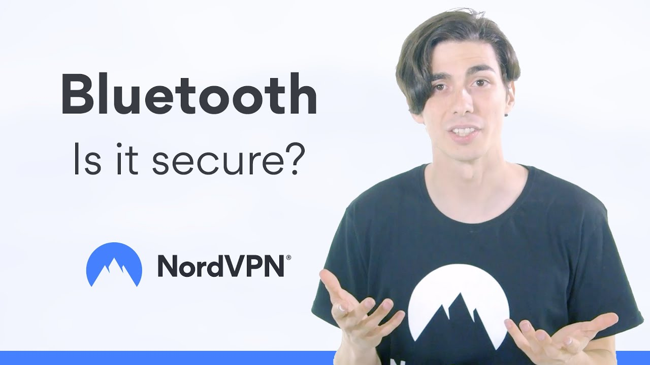 Everything about Bluetooth security | NordVPN