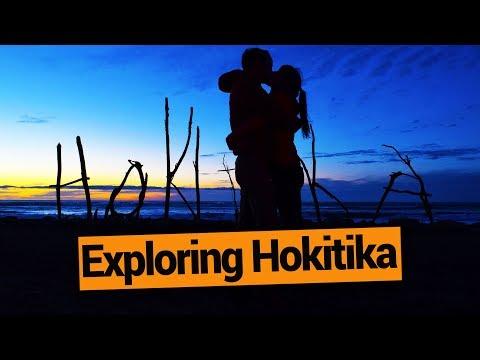 Exploring Hokitika - New Zealand's Biggest Gap Year – Backpacker Guide New Zealand