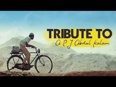 A Tribute to Kalam - A R Rahman Musical |...