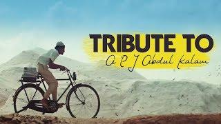 a tribute to kalam a r rahman musical gv mediaworks senthil kumar