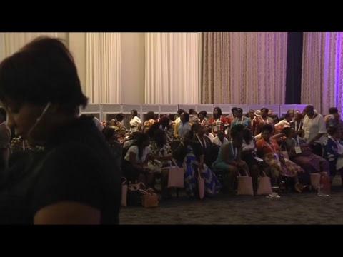 African Women in Dialogue