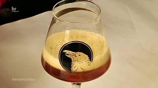 Bier-Sommeliere