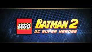 LEGO Batman 2: DC Super Heroes Mac Video (Espanol)