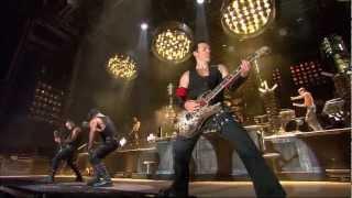 Rammstein - Du Hast Live HD