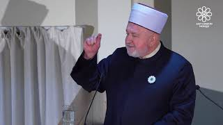 Jumu'ah Khutbah | English | Lessons from Surah Al Kahf (The Cave) | 26 January 2018