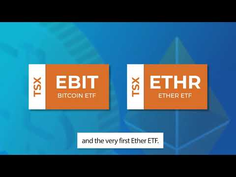 How to invest in cryptocurrencies: bitcoin and ether.