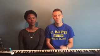 Feeling Good (Cover)- Nina Simone