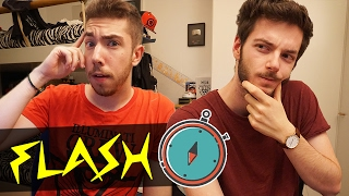 RISPOSTE RAPIDE E CINICHE!! - Flash Q&A #2
