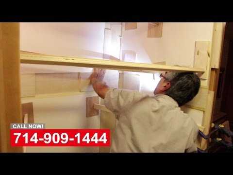 RV Interior Upgrades In Orange County California