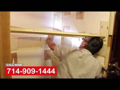 RV Interior Upgrades In Orange County California
