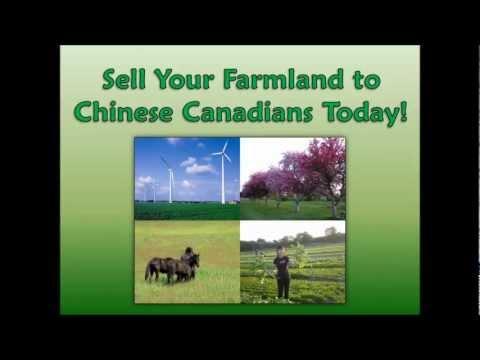 Sell Your Farm, Buy Your Farm