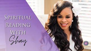 Relationship Testimonial and Advice | Spiritual Readings With Shay | Teresa Testimonial