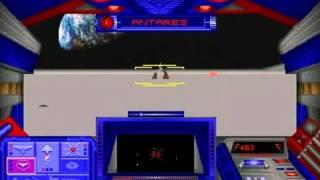 Ye Olde Quicke Playe - Stellar 7 (DOS)