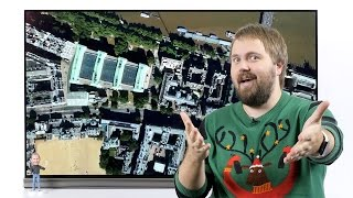 Бюджетный OLED TV за жалкие 500.000р.