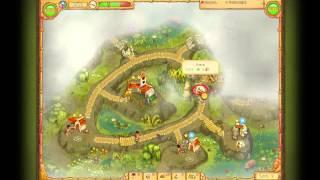 Island tribe 2 Level 6