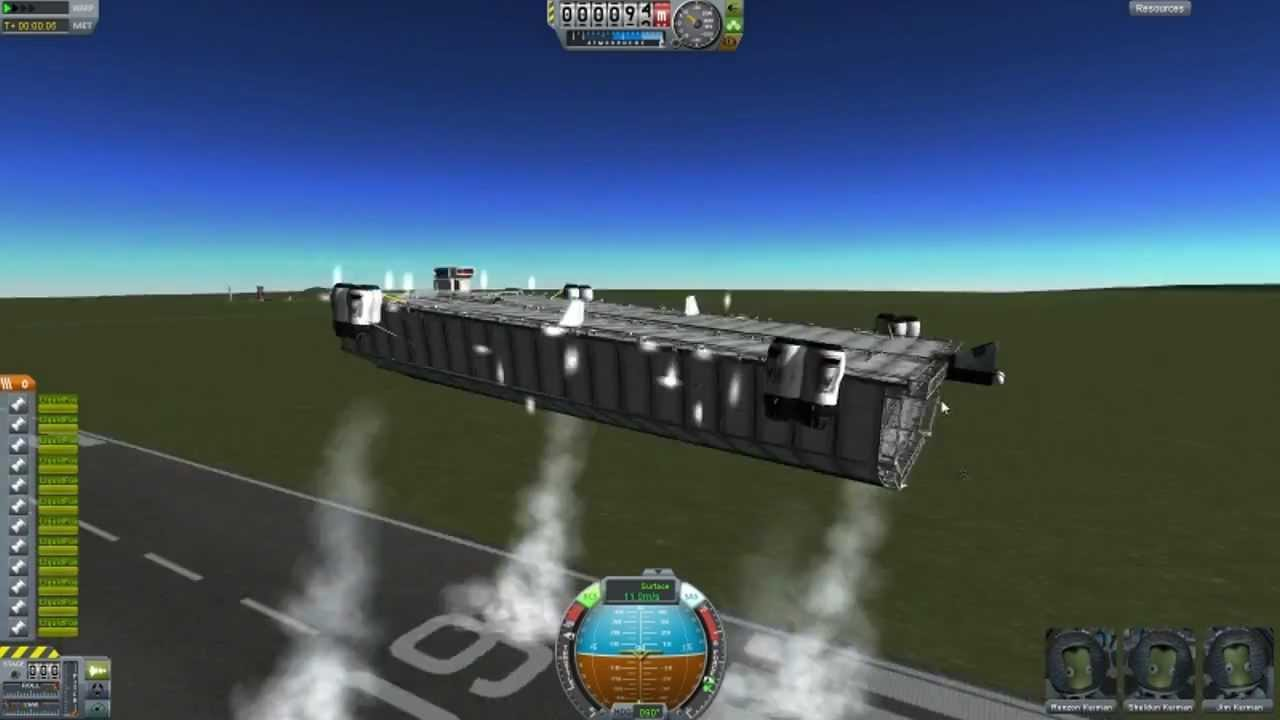 easy designs to build awesome kerbal space program - photo #27