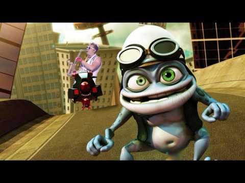 Epic & Crazy Sax Frog Guy (Crazy Frog & Epic Sax Guy Remix)
