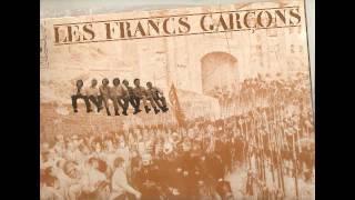 """Les Francs Garçons """"Le conscrit du Languedoc"""" (traditionnel)"""