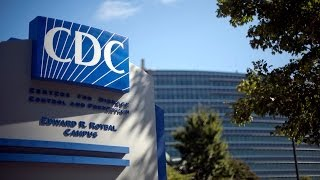 CDC on first reported Ebola case in U.S.