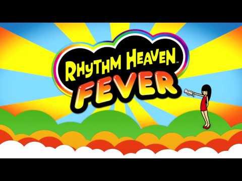 Rhythm Heaven Fever - Beautiful One Day [JAP] Long Version