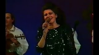 IRINA LOGHIN - LIVE - ANII MEI SI TINERETEA (CHISINAU, 1990)