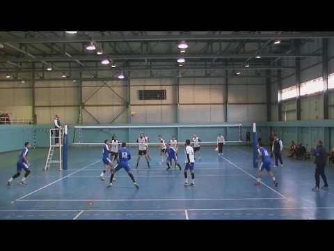 Abdellaoui Yassine / Joueur Algérien De Volley-ball
