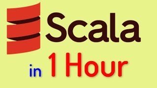 Scala Tutorial Full Course