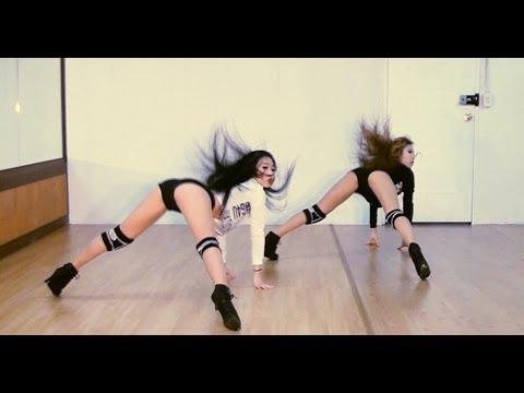 Britney spears Work Bitch - Waveya ★ choreography Ari
