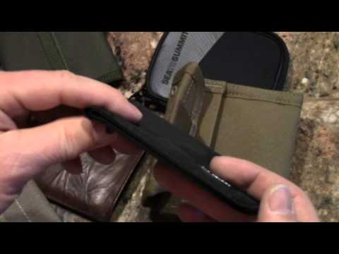 The best wallet for urban/wilderness survival