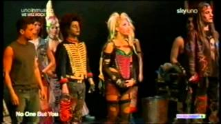 Baixar Queen - Uno in musica - We Will rock you musical italian version Skyuno special (13-03-2011)