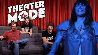 Theater Mode - Episode #12 Trailer