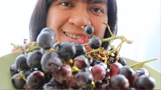Asmr Soft Whispers Grapes Whispering As A Child Gone With The Wind