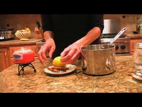 Freshen Up Your Kitchen And Eliminate Cooking Odors
