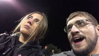 A Night in the Student Section (10.12.18): Mount Olive @ Montville