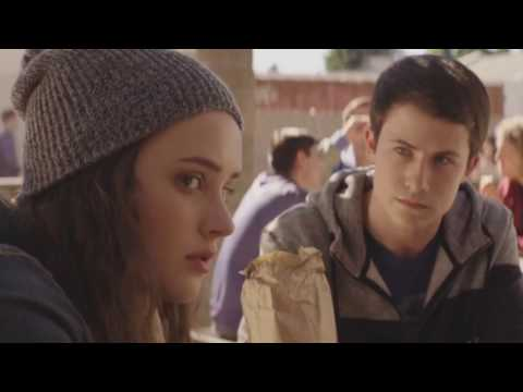 13 reasons why I Clay and Hannah: Their Story - YouTube