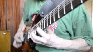 Sylosis - Empyreal (Solo)