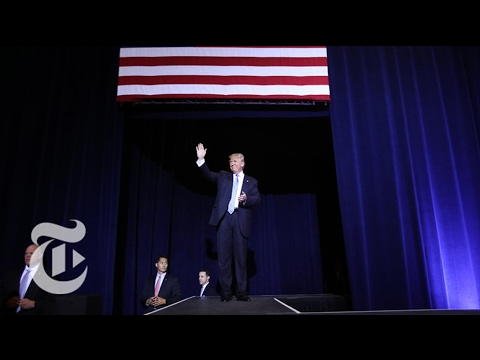 Thumbnail: Speaking Truth to Donald Trump | The New York Times