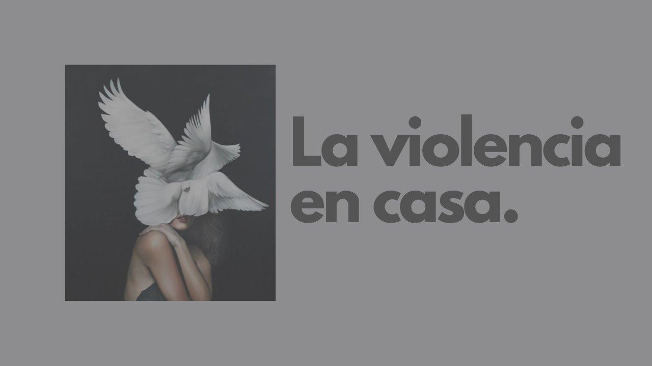 DESPLUMADAS E8 - La violencia en casa
